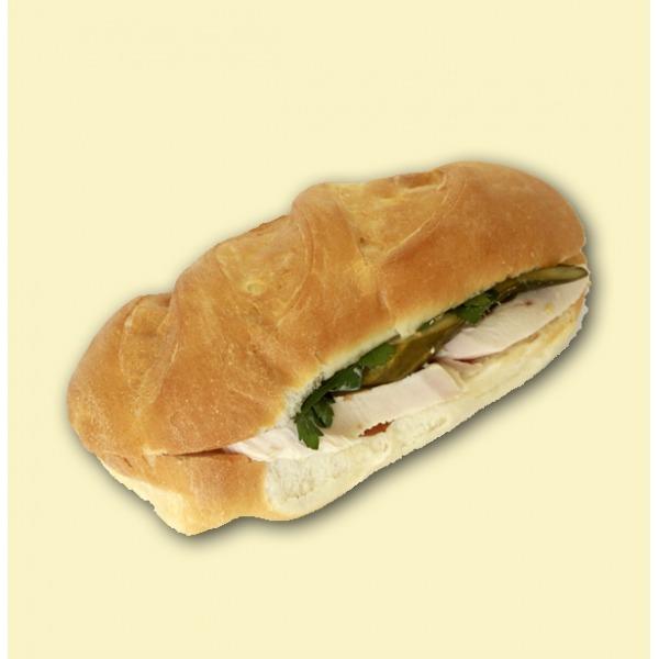 """Бутерброд """"Сэндвич"""" с курицей"""