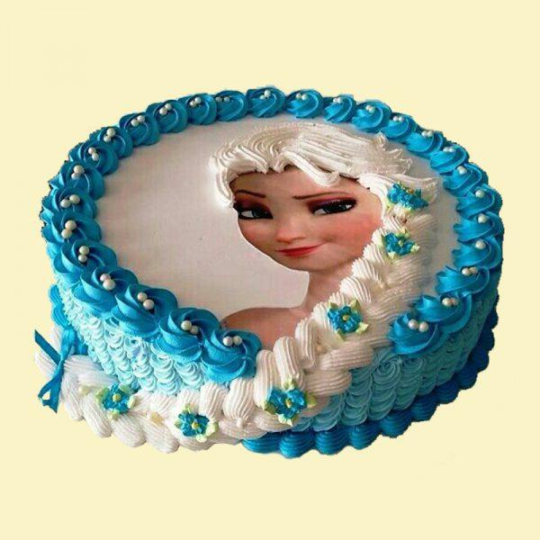 "Торт ""Эльза"""