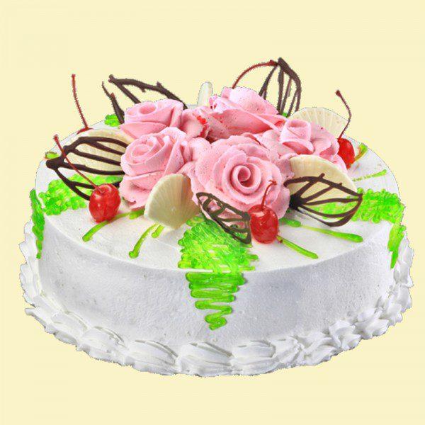 """Торт """"Заказной"""" №1"""