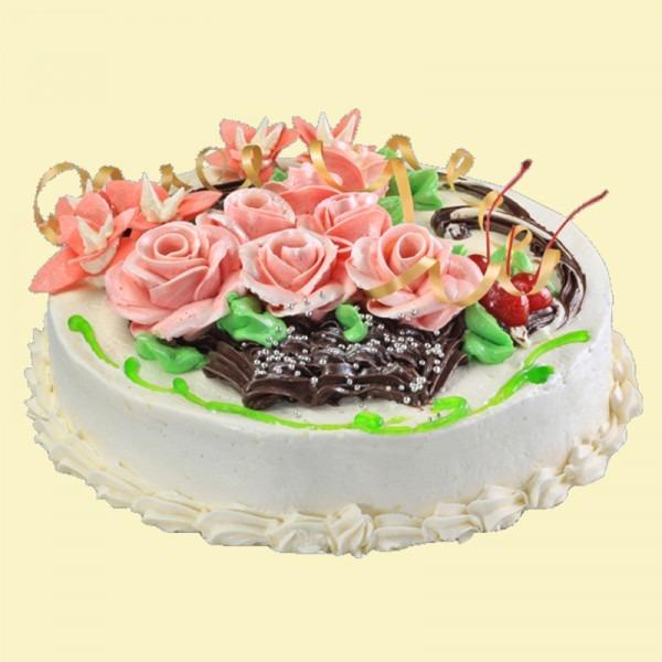 """Торт """"Заказной"""" №2"""