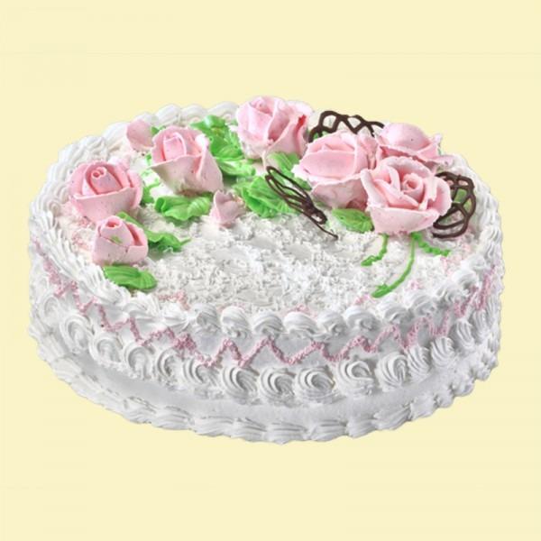 """Торт """"Заказной"""" №3"""