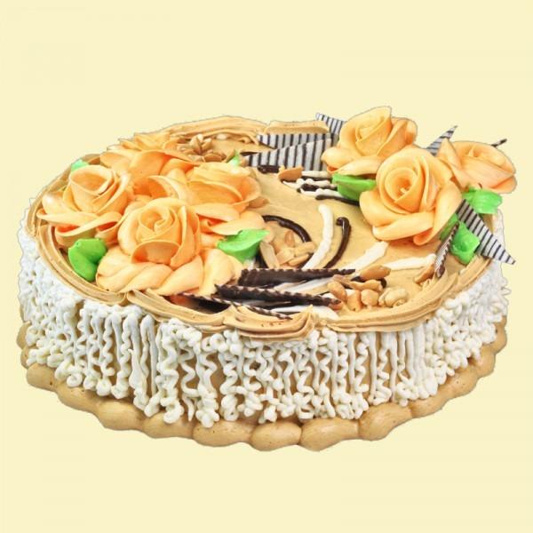 """Торт """"Заказной"""" №4"""