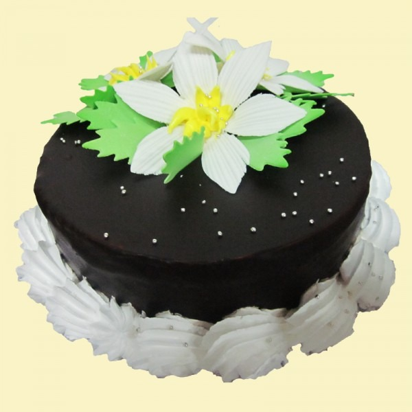 """Торт """"Заказной"""" №5"""