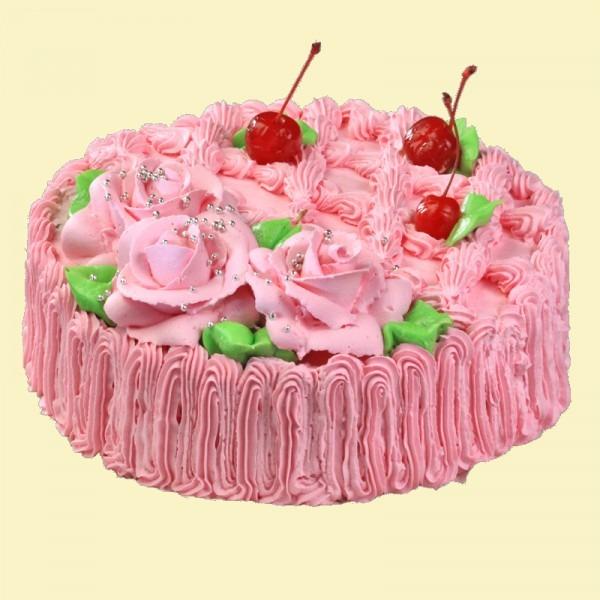 """Торт """"Заказной"""" №7"""