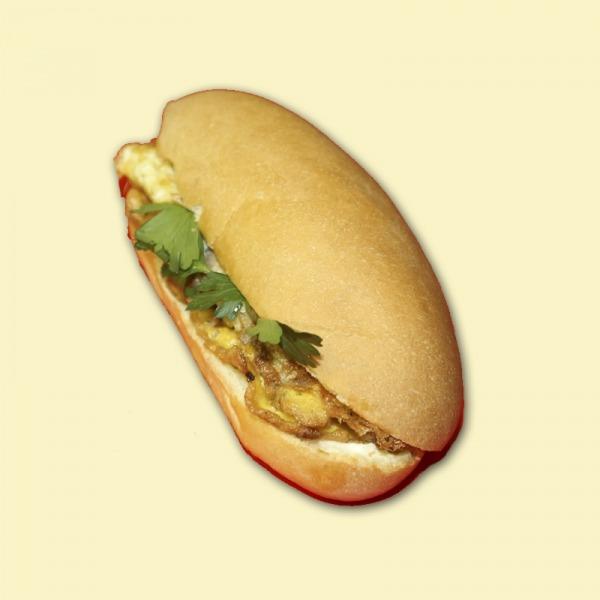 """Бутерброд """"Сэндвич-Бризоль"""""""