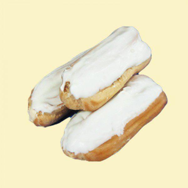 """Пирожное заварное """"Белочка"""""""
