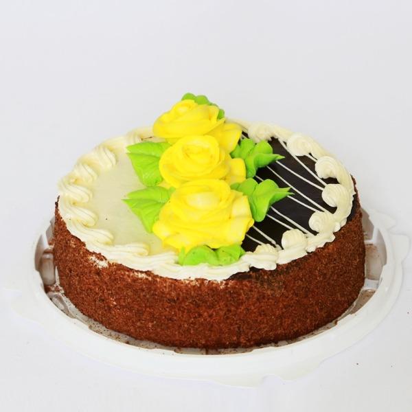 """Торт """"Б/кремовый"""""""