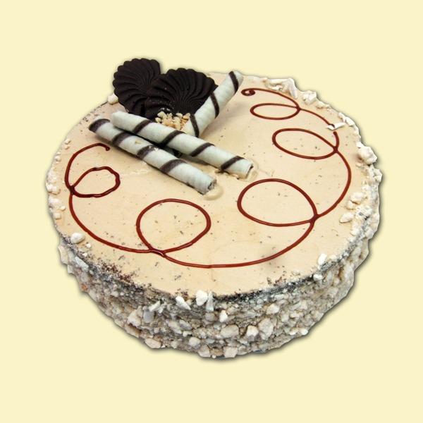"""Торт """"Мако"""""""