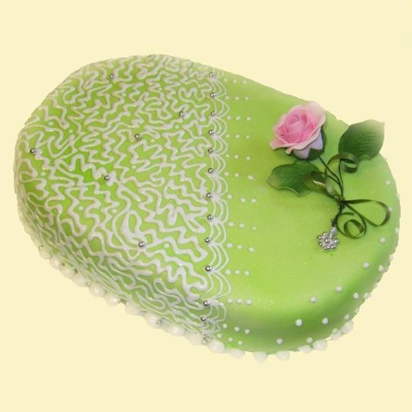 """Торт """"Мохито"""""""