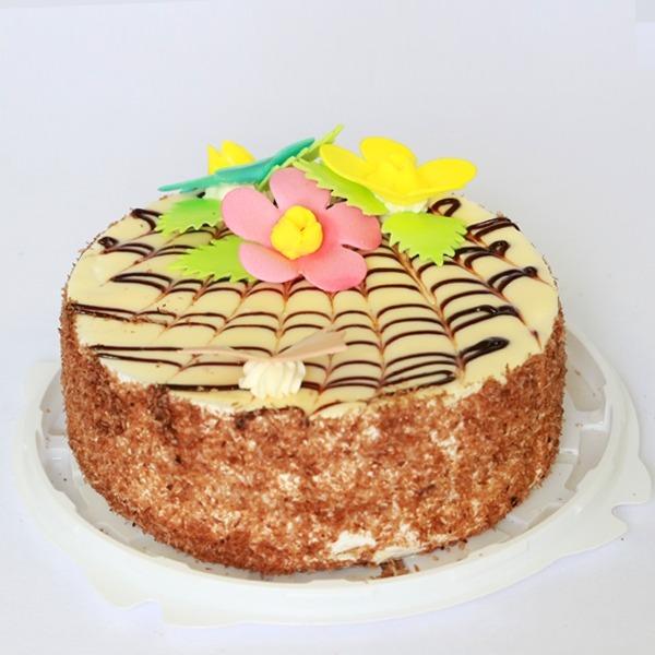 """Торт """"Молодежный"""""""