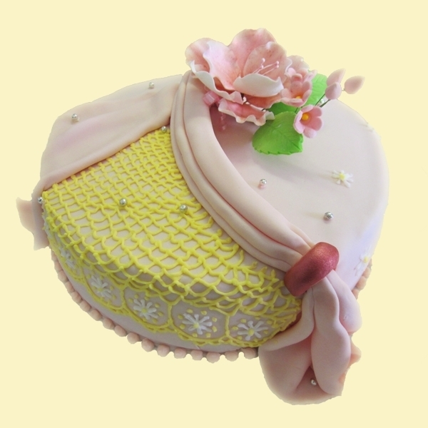 "Торт ""Представление"""