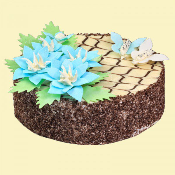 """Торт """"Заказной"""" №10"""