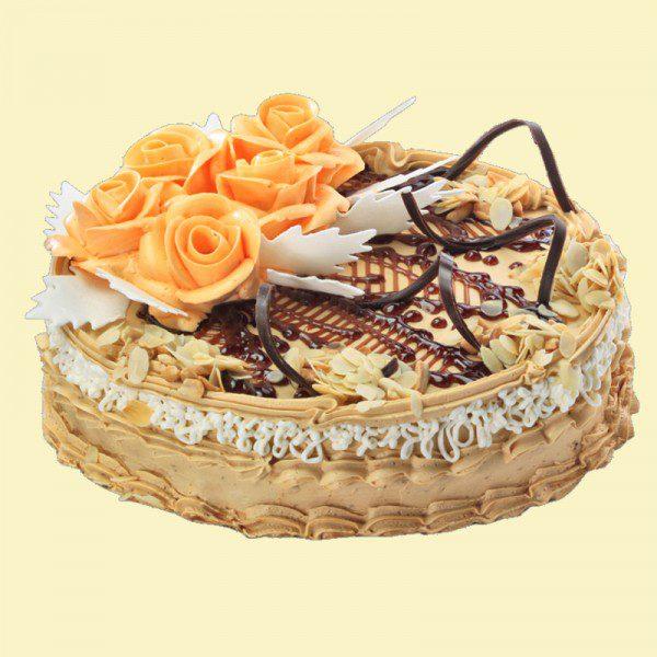 """Торт """"Заказной"""" №11"""
